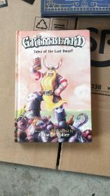 Grimbeard: Tales of the Last Dwarf(最后一个矮人的故事)