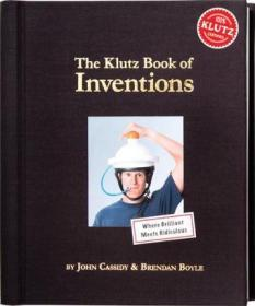 The Klutz Book of Inventions 趣味发明书