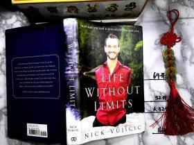 Life Without Limits:Inspiration for a Ridiculously Good Life 精装