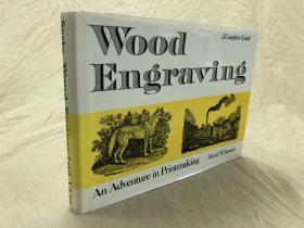 Wood Engraving An Adventure in Printmaking