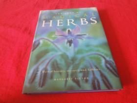 THE BOOK OF MAGICAL HERBS【神奇的草药】