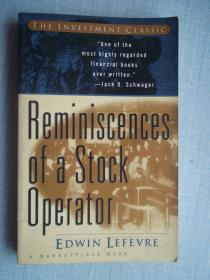REMINISCENCES OF A STOCK OPERATOR [外文----10]