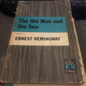 THE OLD MAN AND THE SEA《老人与海》 1952年版本