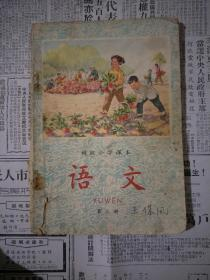 初级小学课本语文