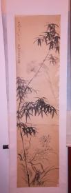 """李石湖,他是晚清时期扬州的一位著名书画家,同时也是当时的""""四大人物画家""""之一"""