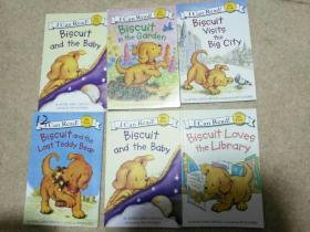 I Can Read! Biscuit and the Baby