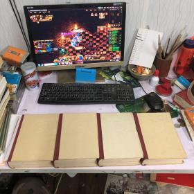 列宁选集(精装 1-4卷)