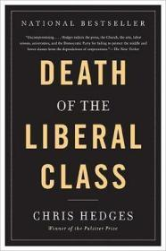 自由阶级的死亡  Death of the Liberal Class