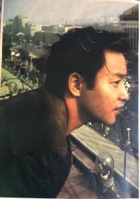 张国荣海报一张
