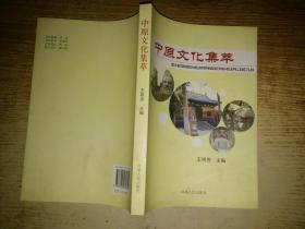 中原文化集萃