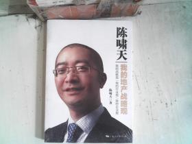 陈啸天:我的地产战略观