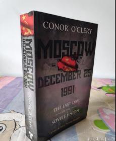 苏联的最后一天  Moscow, December 25th, 1991:The Last Day of the Soviet Union