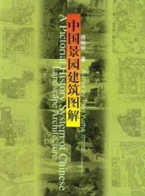 中国景园建筑图解