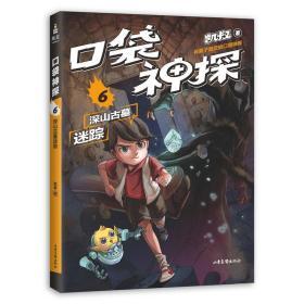 口袋神探(全6册)