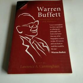 The Essays of Warren Buffett, 4th Edition: Lessons for Investors and Managers