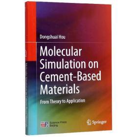 MolecularSimulationonCement-BasedMaterials