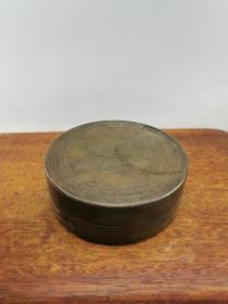 铜器全部处理当工艺品卖A7988