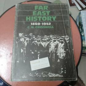 FAR   EAST   HISTORY(1860---1952)