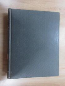 英文书  BRITISH  JOURNAL  OF  INDUSTRIAL  MEDICINE(VOLUME  THIRTEEN  1956)   精装,共304页