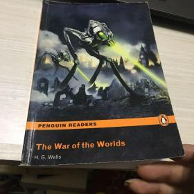 The War of the Worlds (2nd Edition) (Penguin Readers, Level 5)[星际战争]
