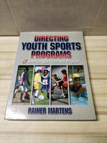 DIRECTING YOUTH SPORTS PROGRAMS