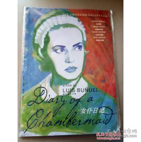 女仆日记 DVD 布努艾尔 电影