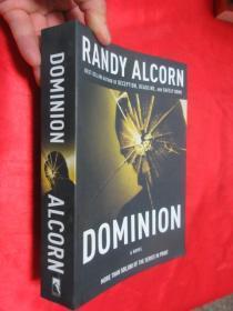 Dominion    (小16开) 【详见图】