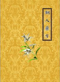 铜人(铜人药方)
