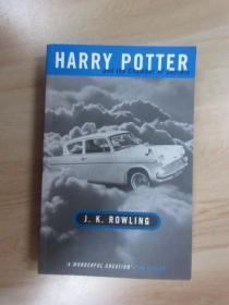 英文书; HARRY  POTTER  J. K.  ROWLING  共251页  32开   详见图片
