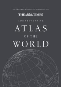 The Times Comprehensive Atlas Of The World, 13th Edition