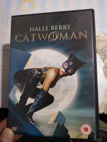 CATWDMAN   DVD