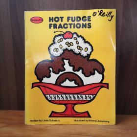 Hot Fudge Fractions