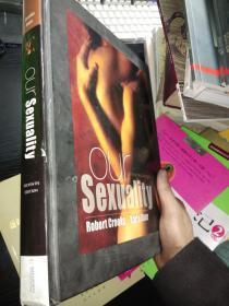 Our Sexuality ELEVENTH EDITION-我们的性(精装/第十一版)国外最权威性学教程
