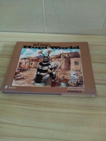尼尔·大卫的霍皮世界/Neil David\s Hopi World
