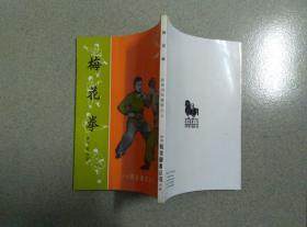 梅花拳 螳螂拳术丛书之七