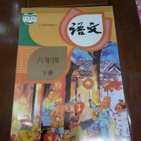 六年级语文(下册)