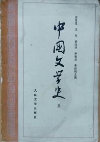 《中国文学史》(三)