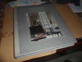 American Modern (大16开 英文原版)作者: Thomas O'Brien / Lisa Light