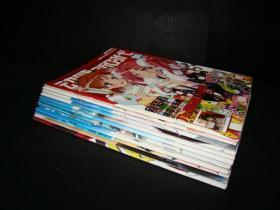 动感新时代2011年1-12全【附光碟一张】
