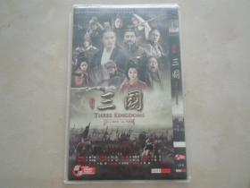 DVD《三国》