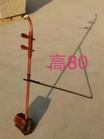 民族乐器:黄花梨二胡,音质好,全品。