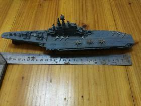 苏联时期的航空母舰模型【摆件!孔网稀缺!】