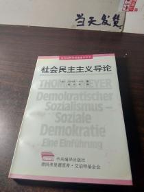 社会民主主义导论