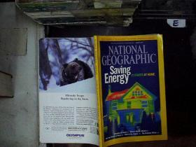 NATIONAL GEOGRAPHIC MARCH 2009、.