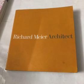 Richard Meier, Architect Volume 5