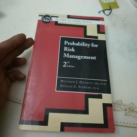 Probability For Risk Managcment 2