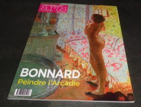 2手法文 Pierre bonnard 波纳尔 66页 xha62