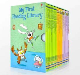 我的第一个图书馆50册My First Reading Library
