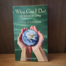 what can i do - an alphabet for living