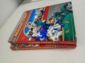 Scott Foresman Reading Street: 5.1、5.2(两册合售)